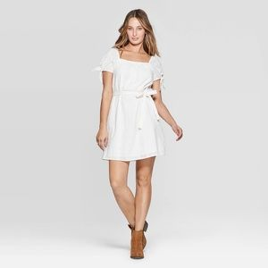 Universal Thread Shift Dress Target